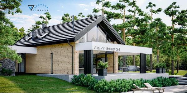 VM Immagine Home - la presentazione di Villa V66 A G1