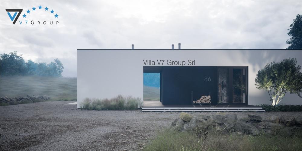 Immagine VM Villa V83 - la presentazione di Villa V86