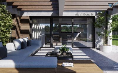 Villa Nuova – Villa V28 – Variante 2