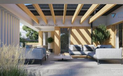Villa Nuova – Villa V708