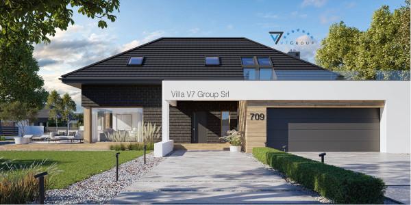 VM Immagine Home - la presentazione di Villa V709