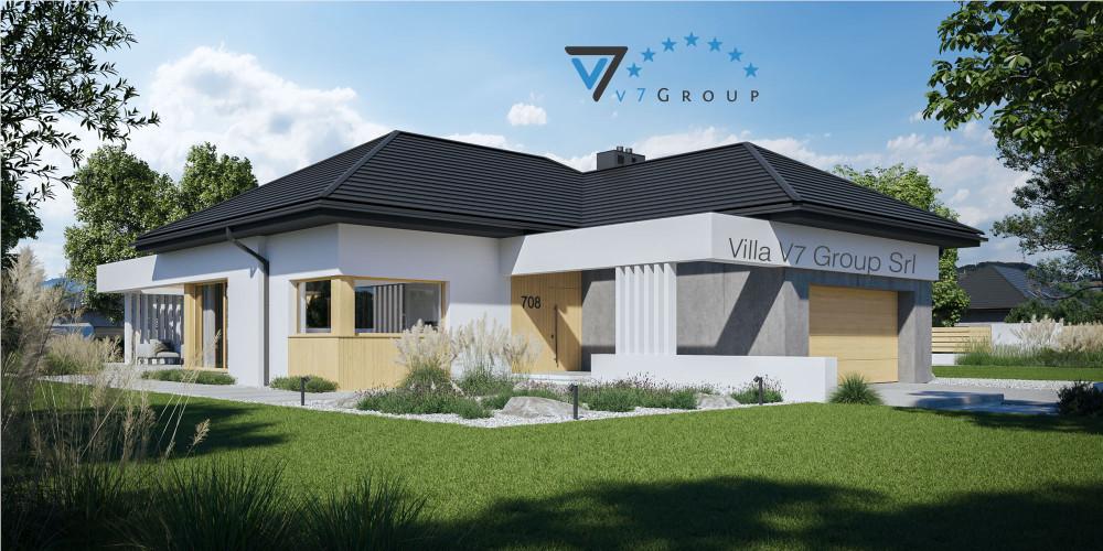 Immagine VM Villa V707 - la presentazione di Villa V708