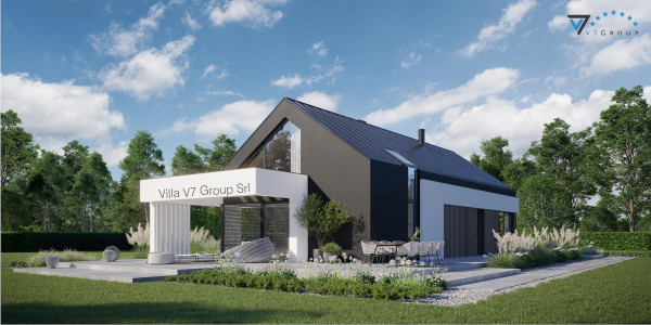 VM Immagine Home - la presentazione di Villa V81
