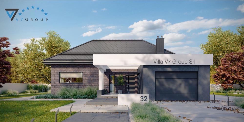 VM Immagine Home - la presentazione di Villa V32