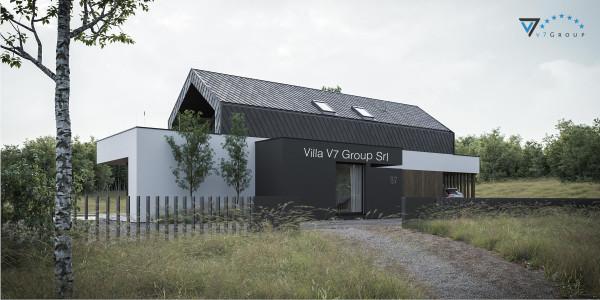 VM Immagine Home - la presentazione di Villa V87