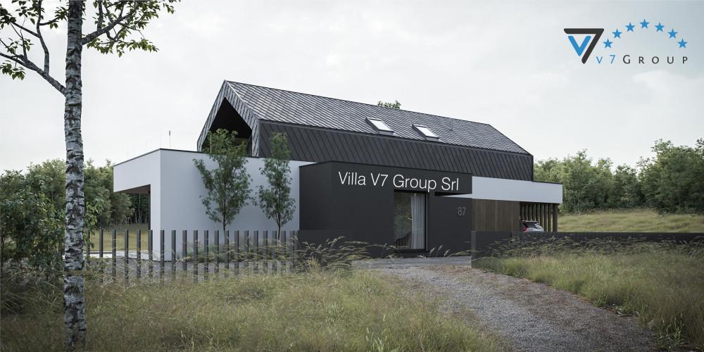 Immagine VM Villa V86 - la presentazione di Villa V87