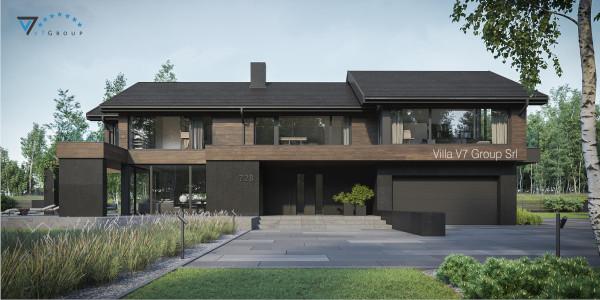 VM Immagine Home - la presentazione di Villa V728