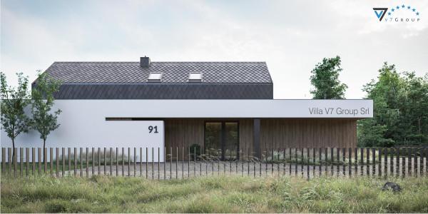 VM Immagine Home - la presentazione di Villa V91