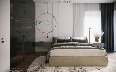 Aggiornamento Interni – Villa V718