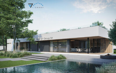 Villa Nuova – Villa V88