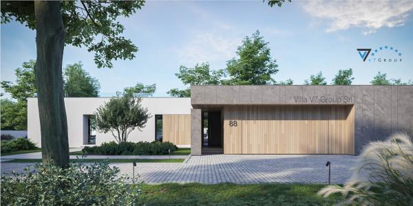 VM Immagine Home - la presentazione di Villa V90