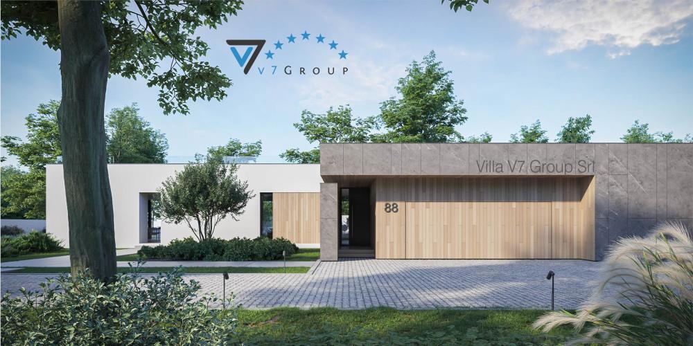 Immagine VM Villa V87 - la presentazione di Villa V88