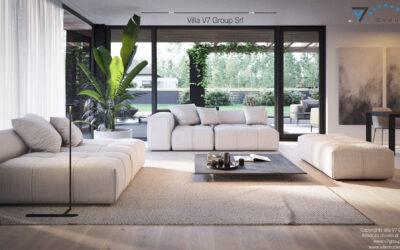 Villa V728 – Aggiornamento Interni