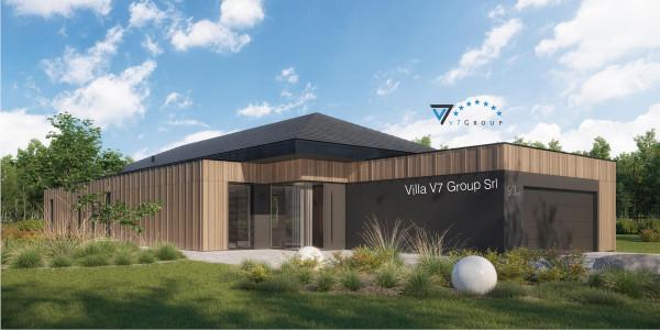 VM Immagine Home - la presentazione di Villa V90 - Variante 1