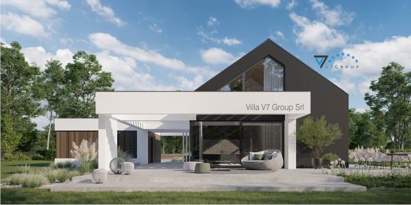 VM Immagine Home - la presentazione di Villa V81 G2