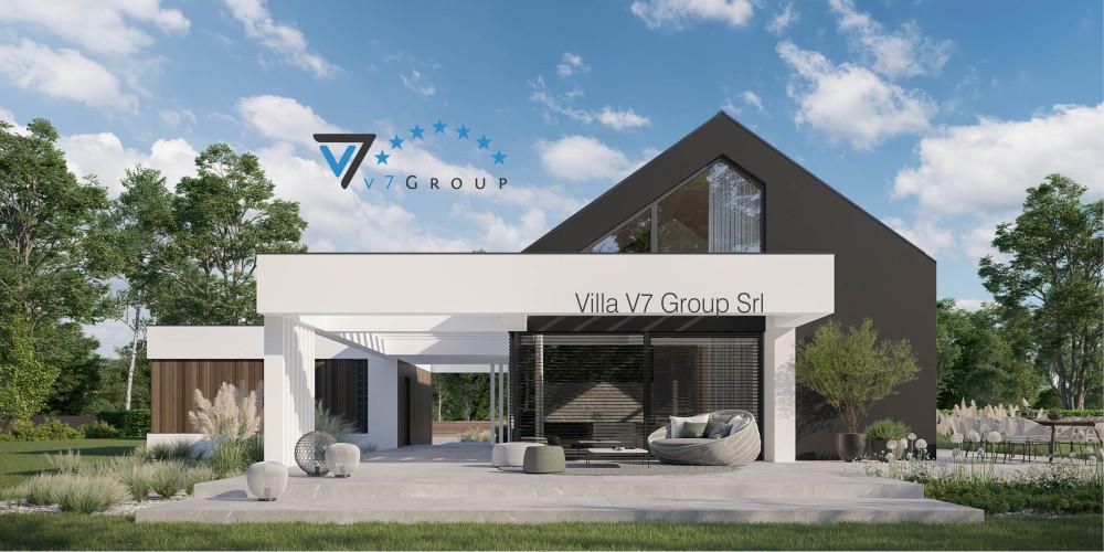 Immagine VM Villa V81 - la presentazione di Villa